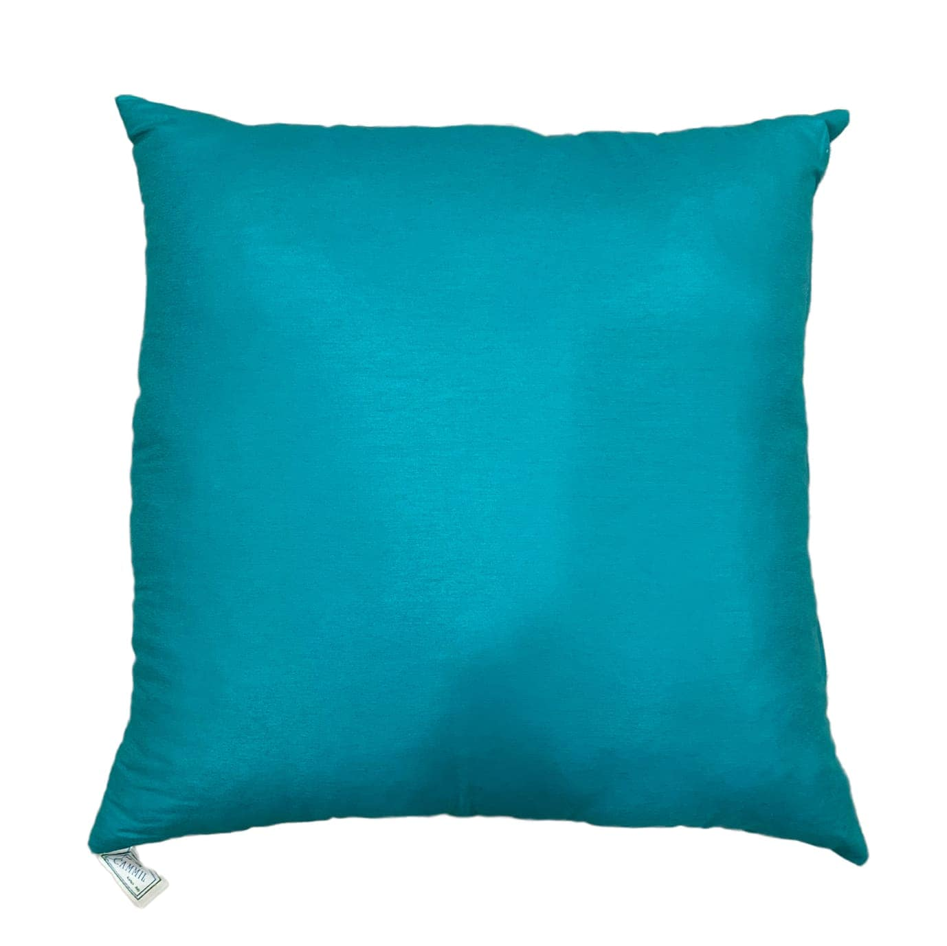 Cuscini Azzurri.Cuscino Tina Unita Chintz Per Divani E Letti Plumex Shop